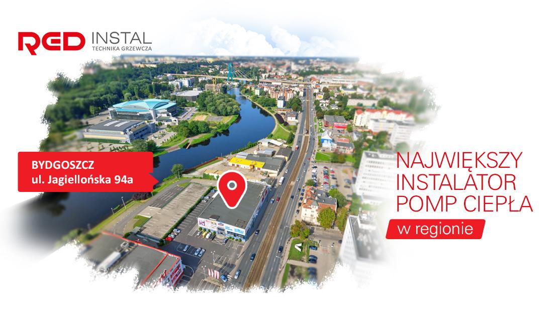 RED Instal - Bydgoszcz